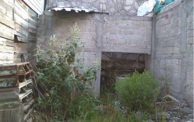 Foto de terreno habitacional en venta en andador, francisco i madero sección 20, nicolás romero, estado de méxico, 1568656 no 12