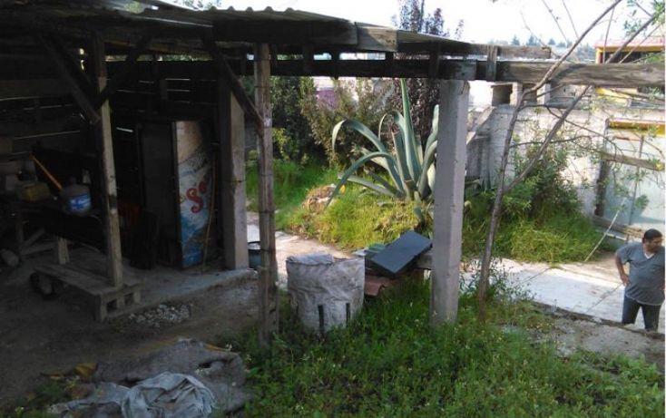 Foto de terreno habitacional en venta en andador, francisco i madero sección 20, nicolás romero, estado de méxico, 1568656 no 14