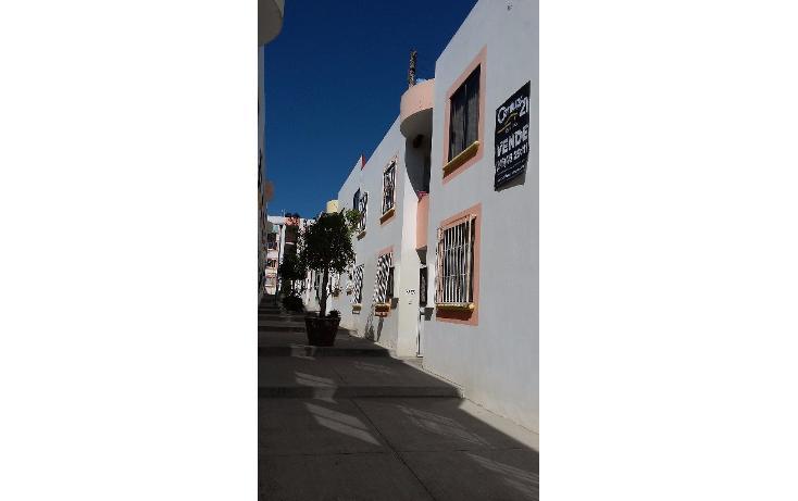 Foto de departamento en venta en andador francisco toledo 81 , san miguel contla, santa cruz tlaxcala, tlaxcala, 1714050 No. 01
