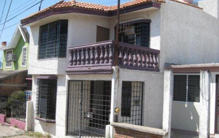 Foto de casa en venta en andador guitierrez najera 4481, infonavit barrancos ii, culiacán, sinaloa, 1675850 no 01