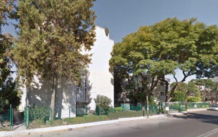Foto de departamento en venta en andador j 3 na, alianza popular revolucionaria, coyoacán, df, 2047130 no 02