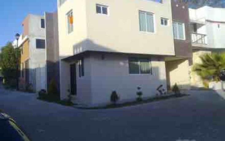 Foto de casa en renta en andador mantarraya 1113, fauna marina, puebla, puebla, 2553810 No. 03