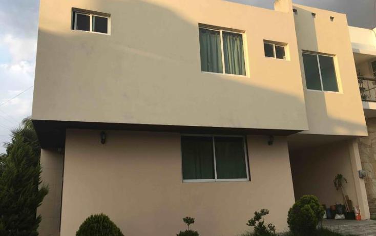 Foto de casa en renta en andador mantarraya 1113, fauna marina, puebla, puebla, 2553810 No. 05