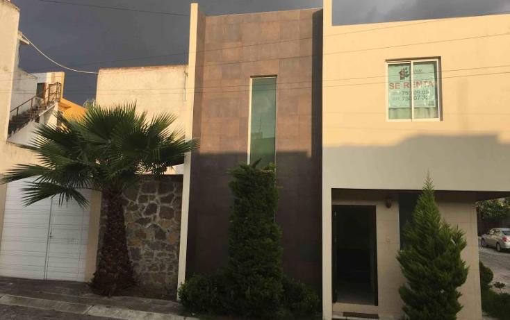 Foto de casa en renta en andador mantarraya 1113, fauna marina, puebla, puebla, 2553810 No. 36