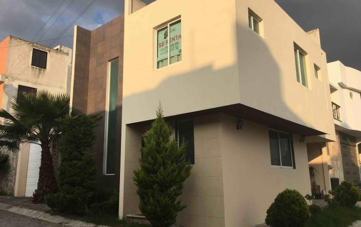 Foto de casa en renta en andador mantarraya 1113, fauna marina, puebla, puebla, 2553810 No. 37