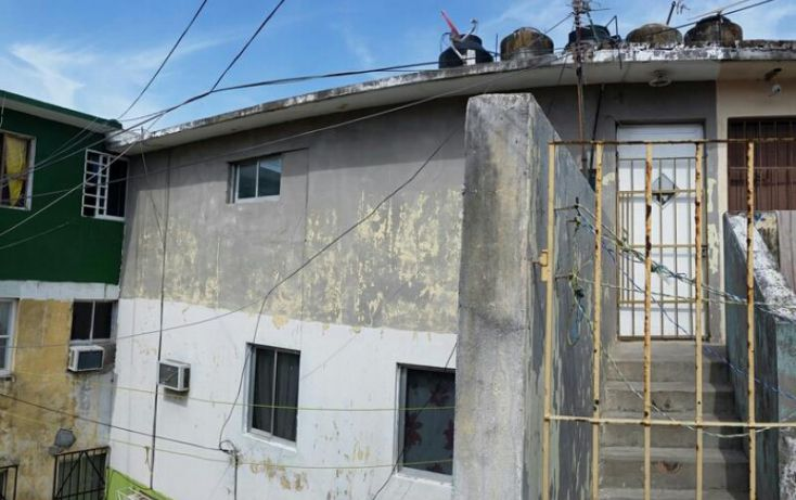 Foto de departamento en venta en andador mar 22, infonavit medano buenavista, veracruz, veracruz, 1646882 no 01