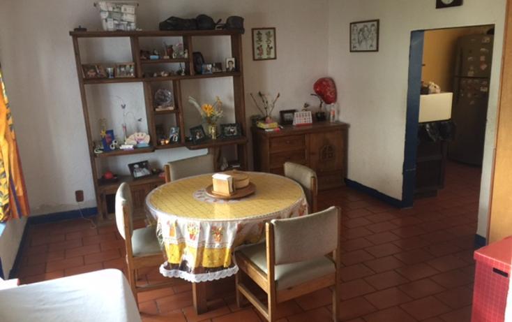 Foto de casa en venta en  , torres de potrero, álvaro obregón, distrito federal, 1743865 No. 06