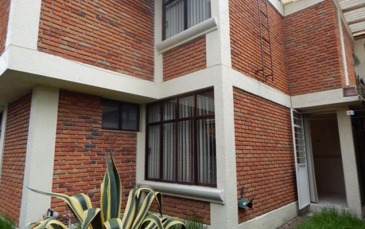 Foto de casa en condominio en renta en andador ote, celanese, toluca, estado de méxico, 750549 no 05