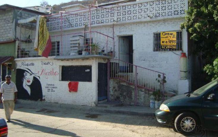 Foto de casa en venta en andador palmeras calle norte 2 y andador 191 sn, topolobampo, ahome, sinaloa, 1709870 no 01