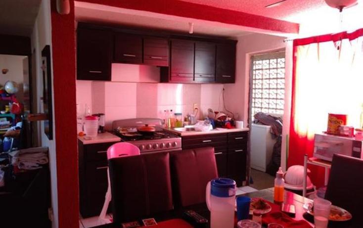 Foto de departamento en venta en andador papagayo mt, la rosita fovissste, torreón, coahuila de zaragoza, 1764226 No. 14