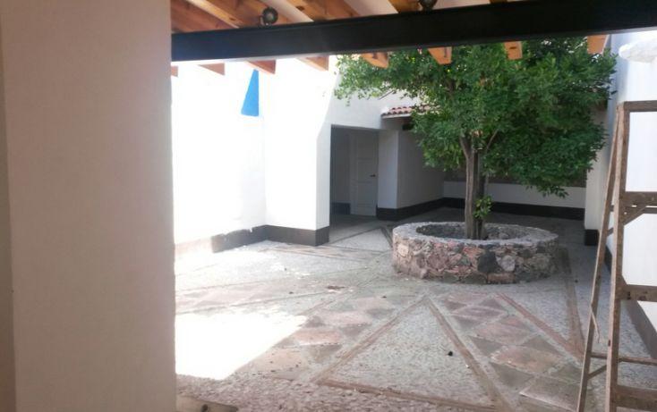 Foto de casa en renta en andador pasteur, centro, querétaro, querétaro, 1033317 no 03