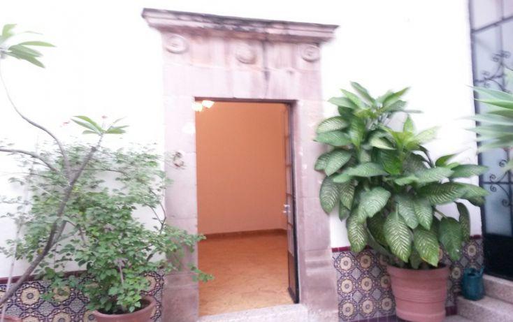 Foto de casa en renta en andador pasteur, centro, querétaro, querétaro, 1033317 no 06