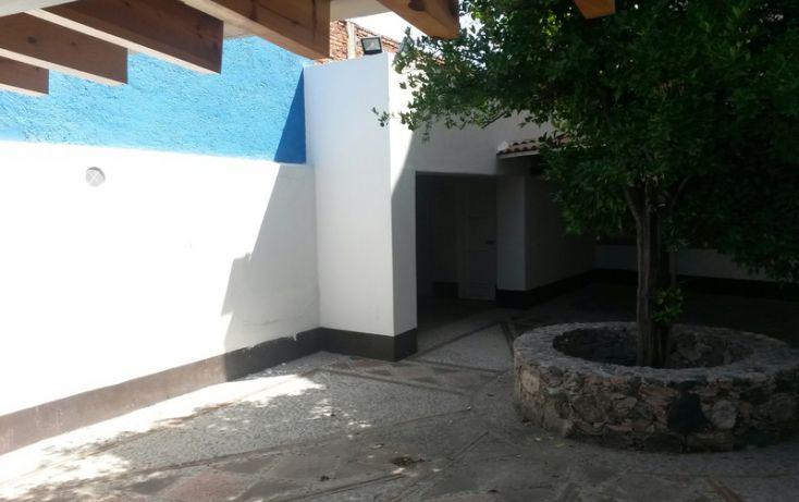 Foto de casa en renta en andador pasteur, centro, querétaro, querétaro, 1033317 no 07