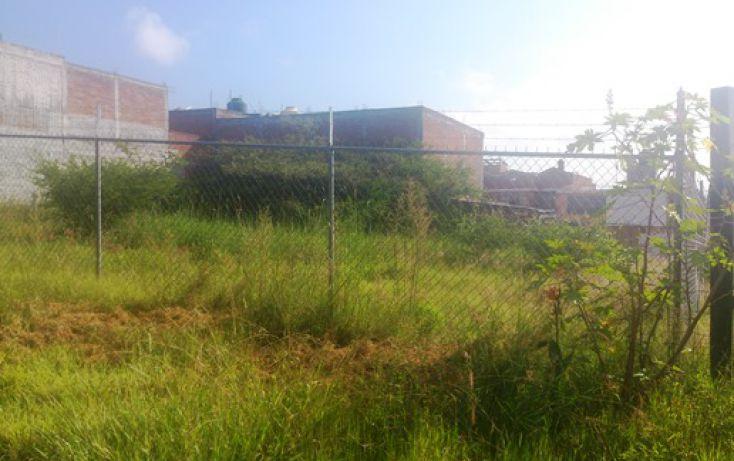 Foto de terreno habitacional en venta en andador poniente dos sn, ciudad industrial, morelia, michoacán de ocampo, 1716354 no 03