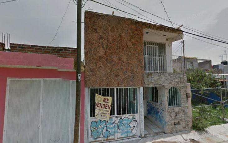 Foto de casa en venta en andador rosendo gutierrez 312, balcón de las hilamas, león, guanajuato, 1643254 no 02