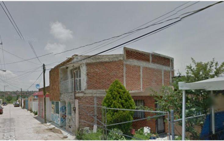 Foto de casa en venta en andador rosendo gutierrez 312, balcón de las hilamas, león, guanajuato, 1643254 no 03