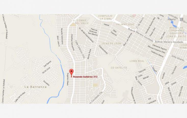 Foto de casa en venta en andador rosendo gutierrez 312, balcón de las hilamas, león, guanajuato, 1643254 no 05