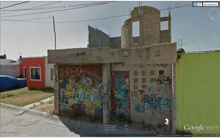 Foto de casa en venta en andador rosendo gutiérrez 312, balcón de las hilamas, león, guanajuato, 1978588 no 01