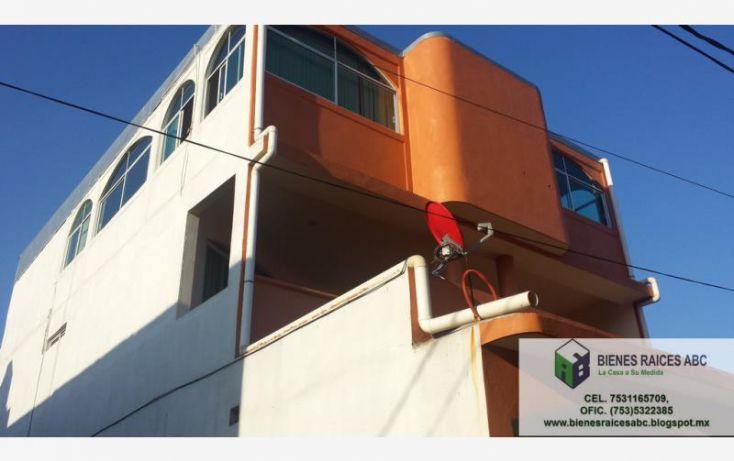 Foto de casa en venta en andador torreón, las torres, lázaro cárdenas, michoacán de ocampo, 1381575 no 02