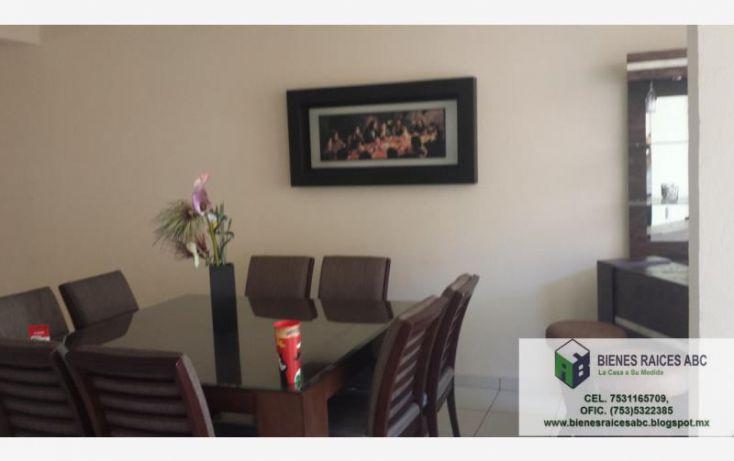 Foto de casa en venta en andador torreón, las torres, lázaro cárdenas, michoacán de ocampo, 1381575 no 04