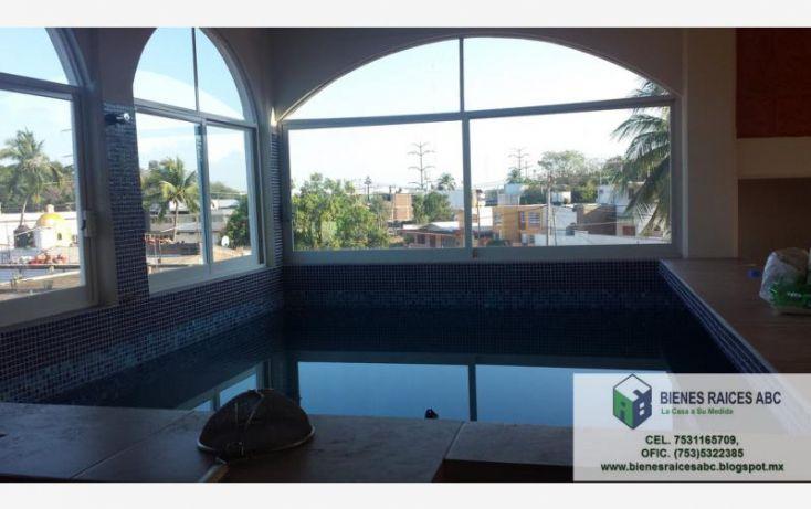 Foto de casa en venta en andador torreón, las torres, lázaro cárdenas, michoacán de ocampo, 1381575 no 12