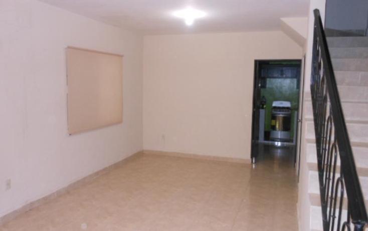 Foto de casa en venta en andador trebol 307, jes?s luna luna, ciudad madero, tamaulipas, 1782732 No. 02