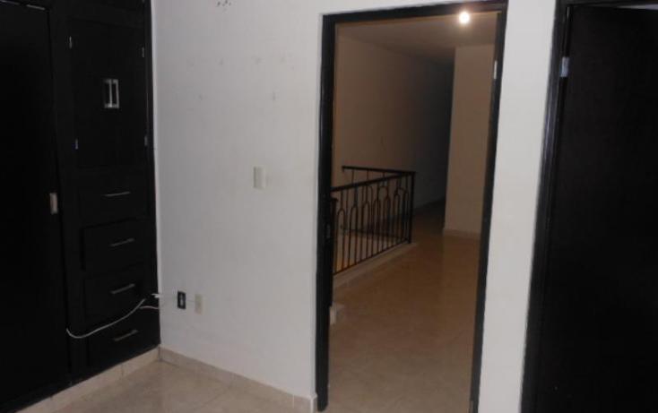 Foto de casa en venta en andador trebol 307, jes?s luna luna, ciudad madero, tamaulipas, 1782732 No. 11