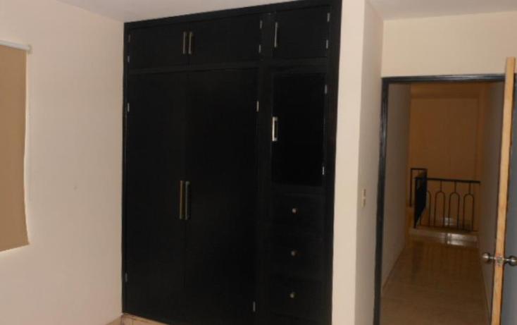 Foto de casa en venta en andador trebol 307, jes?s luna luna, ciudad madero, tamaulipas, 1782732 No. 14