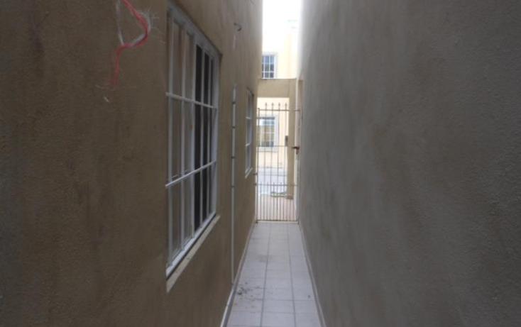 Foto de casa en venta en andador trebol 307, jes?s luna luna, ciudad madero, tamaulipas, 1782732 No. 16
