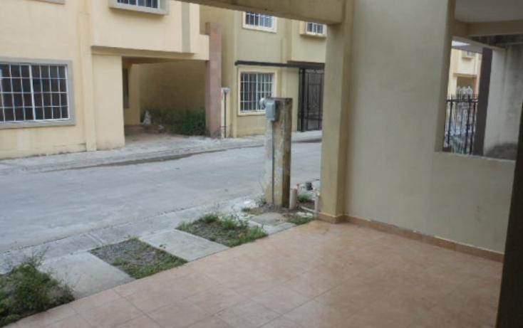 Foto de casa en venta en andador trebol 307, jes?s luna luna, ciudad madero, tamaulipas, 1782732 No. 20