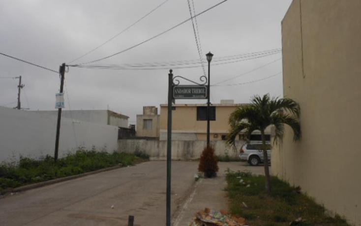 Foto de casa en venta en andador trebol 307, jes?s luna luna, ciudad madero, tamaulipas, 1782732 No. 21