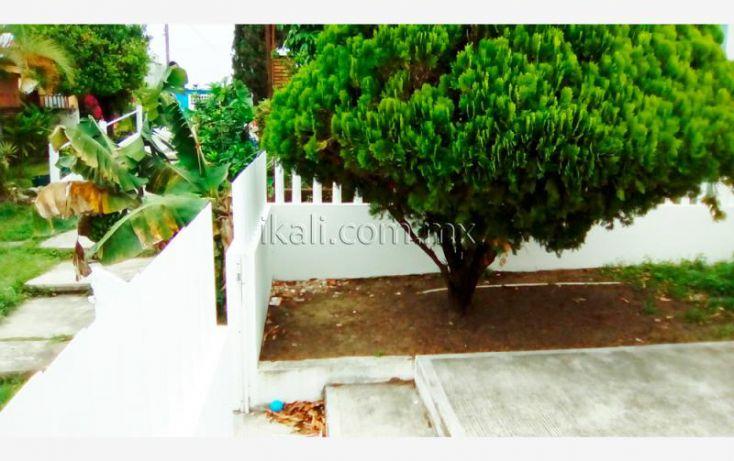 Foto de casa en venta en andador unidad sindical 23, tenechaco infonavit, tuxpan, veracruz, 1786450 no 02