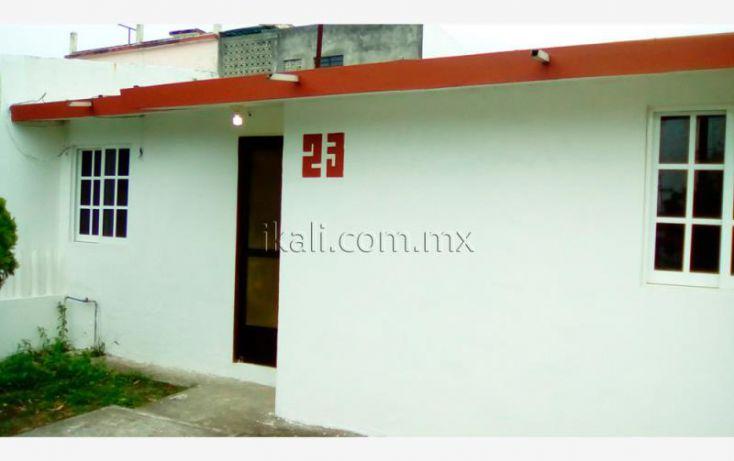 Foto de casa en venta en andador unidad sindical 23, tenechaco infonavit, tuxpan, veracruz, 1786450 no 03