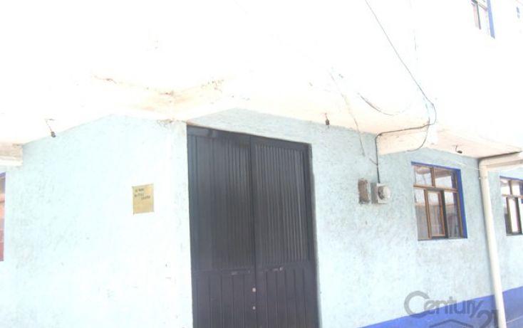 Foto de casa en venta en andador vallecas 12 12, buenavista, iztapalapa, df, 1705512 no 01