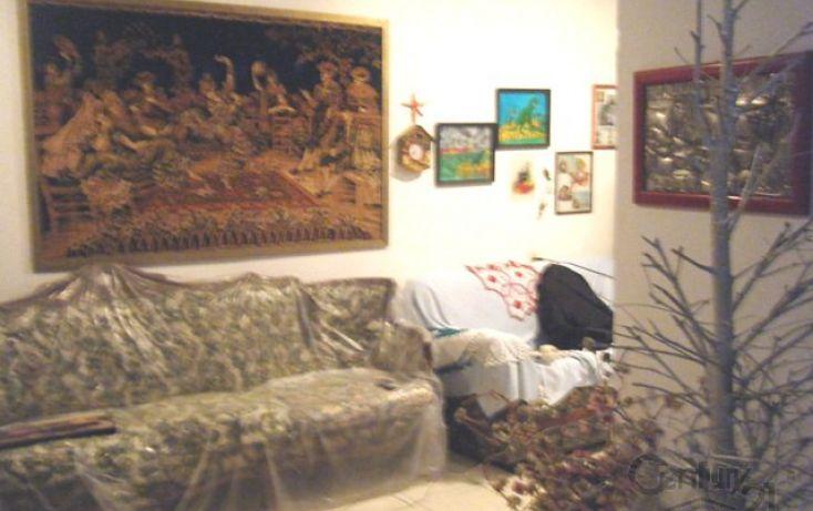 Foto de casa en venta en andador vallecas 12 12, buenavista, iztapalapa, df, 1705512 no 03