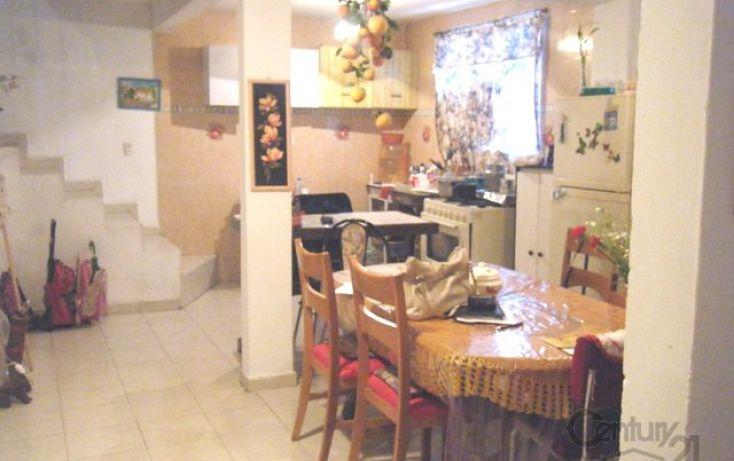 Foto de casa en venta en andador vallecas 12 12, buenavista, iztapalapa, df, 1705512 no 04