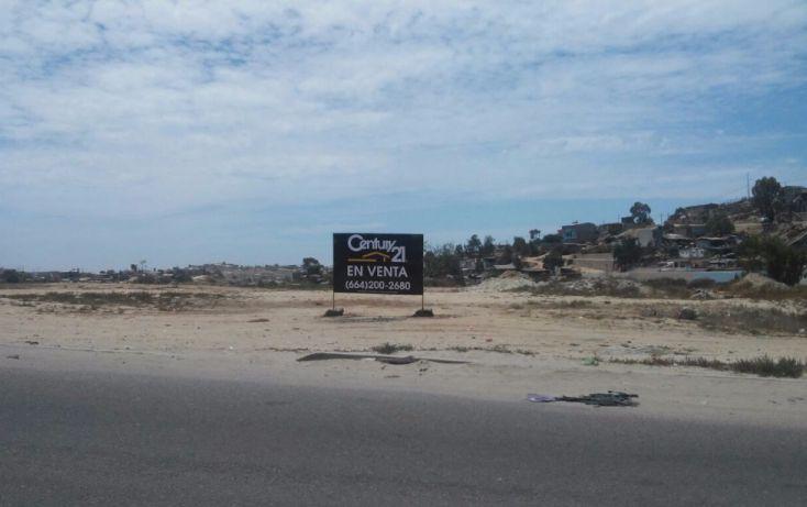 Foto de terreno habitacional en venta en andador vecinal no3507, salvatierra, tijuana, baja california norte, 1963485 no 03