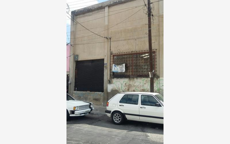 Foto de bodega en renta en andalucia 2208, guadalupana norte, guadalajara, jalisco, 1589234 No. 01