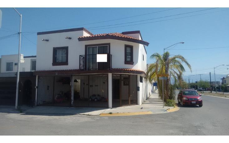 Foto de casa en venta en  , andalucía, apodaca, nuevo león, 1239549 No. 02