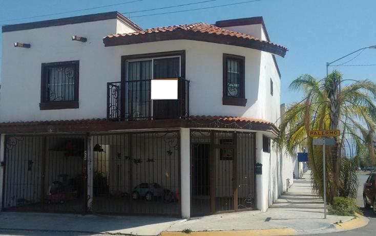 Foto de casa en venta en  , andalucía, apodaca, nuevo león, 1239549 No. 03