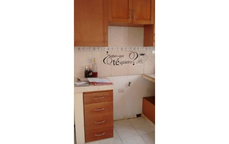 Foto de casa en venta en  , andalucía, apodaca, nuevo león, 1239549 No. 07