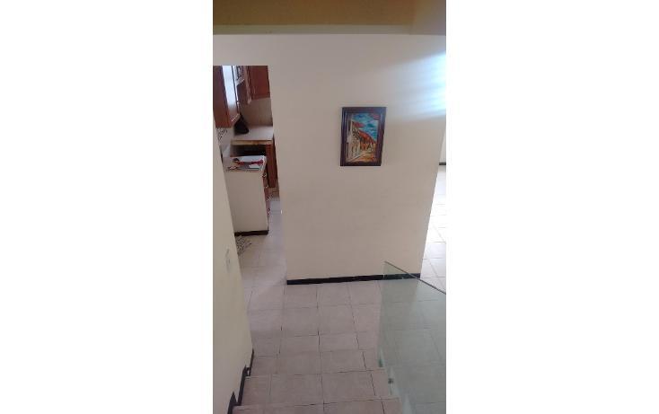 Foto de casa en venta en  , andalucía, apodaca, nuevo león, 1239549 No. 27