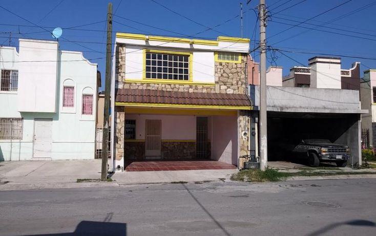 Foto de casa en venta en, andalucía, apodaca, nuevo león, 1633936 no 01