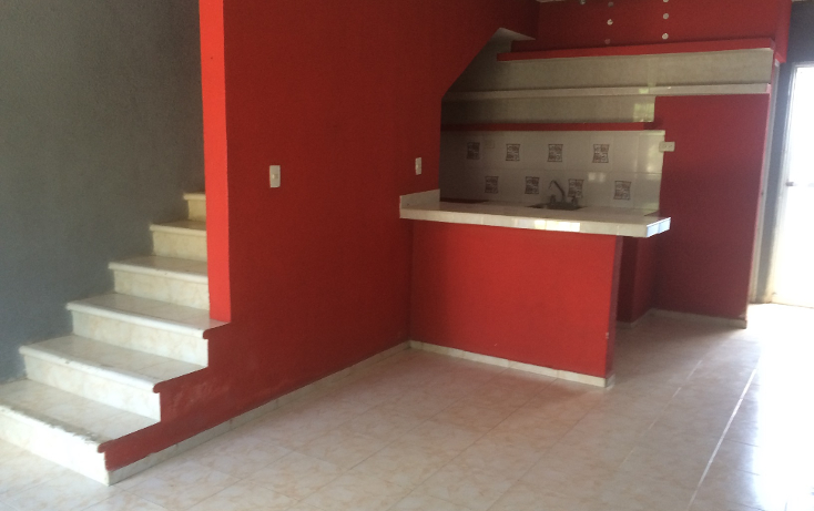 Foto de casa en venta en  , andalucia, benito juárez, quintana roo, 1197247 No. 01