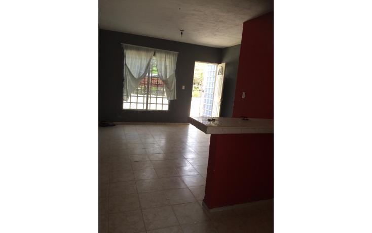 Foto de casa en venta en  , andalucia, benito juárez, quintana roo, 1197247 No. 05