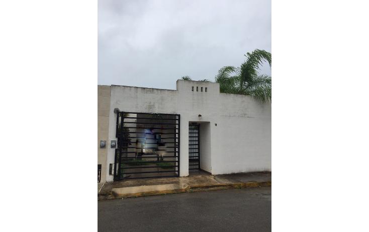 Foto de casa en venta en  , andalucia, benito juárez, quintana roo, 1225745 No. 01
