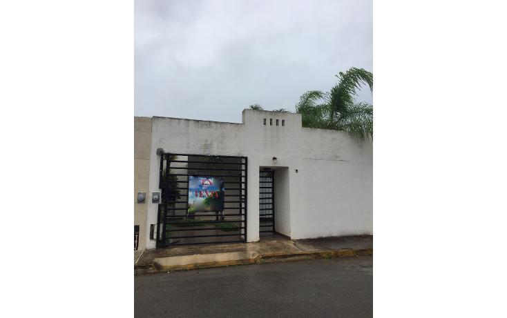 Foto de casa en venta en  , andalucia, benito juárez, quintana roo, 1225745 No. 02
