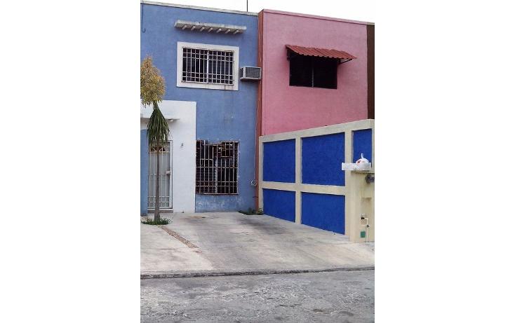 Foto de casa en venta en  , andalucia, benito juárez, quintana roo, 1231277 No. 01