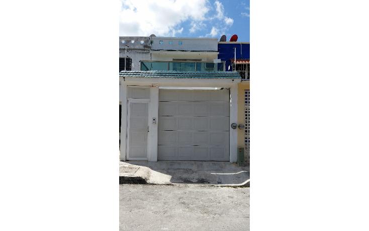 Foto de casa en venta en  , andalucia, benito ju?rez, quintana roo, 1502253 No. 01