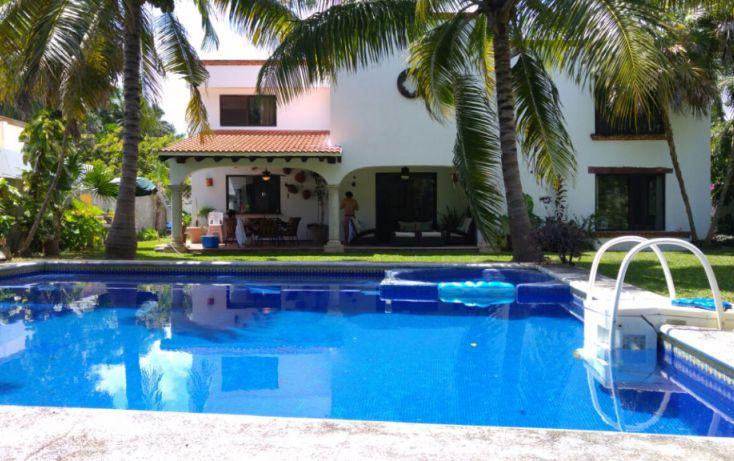 Foto de casa en condominio en venta en, andalucia, benito juárez, quintana roo, 1768086 no 01